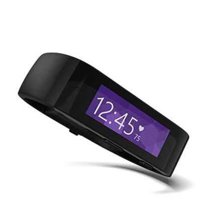10 things you should know about the Microsoft Band