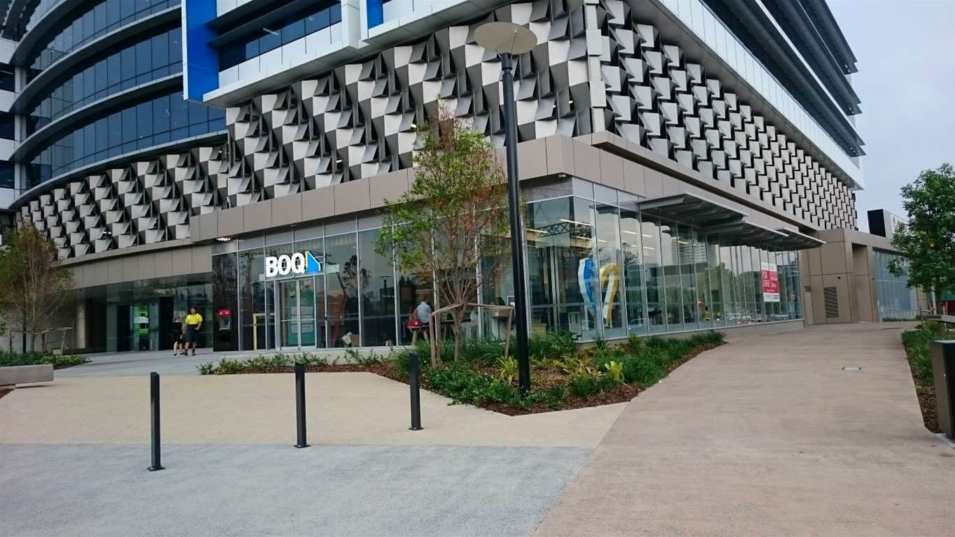 Photos: BOQ's new tech-enabled headquarters