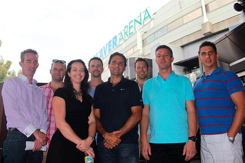 Fast50 firms hit the Australian Open with CRN and Synnex