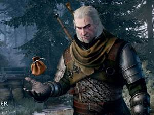 New screens for the Witcher 3