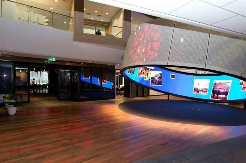 Photos: Inside Telstra's customer insight centre
