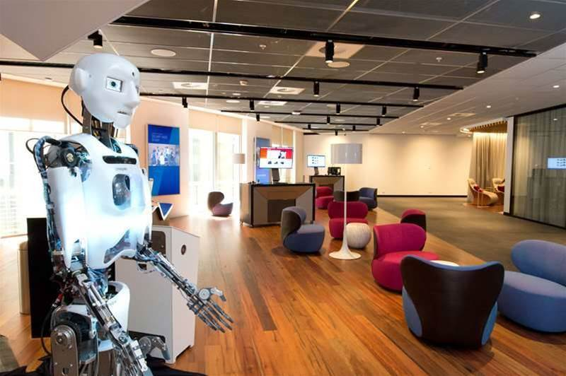 Inside Telstra's high-tech Customer Insight Centre