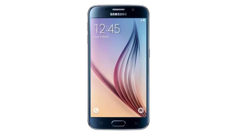 Photos: Samsung's flagship Galaxy S6