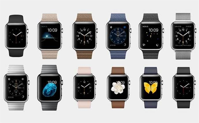 Everything we now know about the Apple Watch