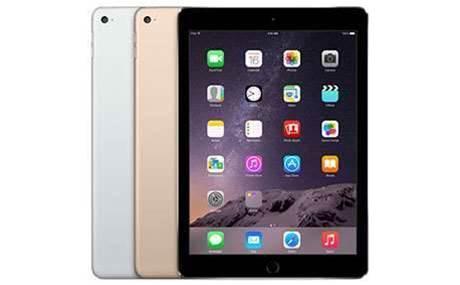 Five years of the iPad: major milestones