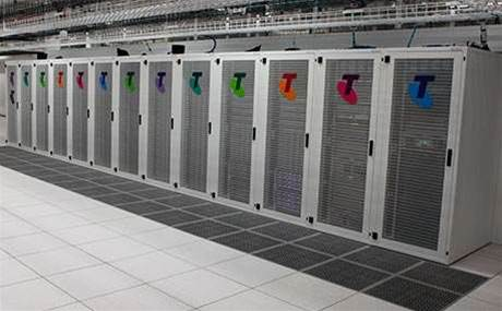 Behind Telstra's massive IaaS strategy
