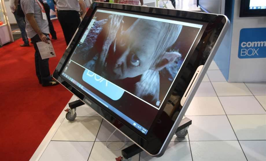 10 cool technologies from CeBIT 2015