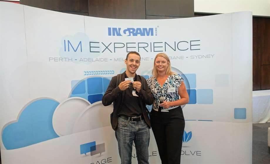 Channel flocks to Ingram Micro roadshow