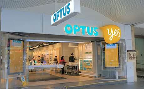 Behind the ICT evolution at Optus
