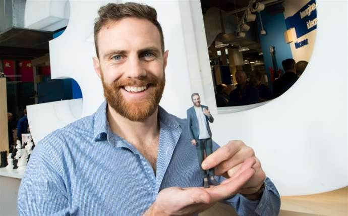 Officeworks launches 3D printing