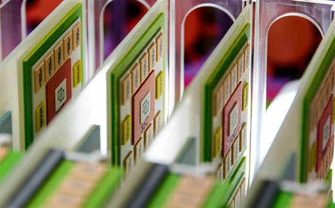 The 10 coolest processors of 2015 (so far)