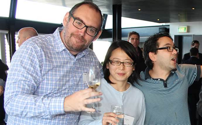 Thomas Duryea customers toast Windows 10
