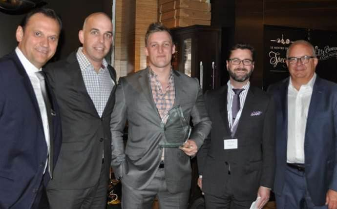 Datacom, Optus win FireEye partner awards