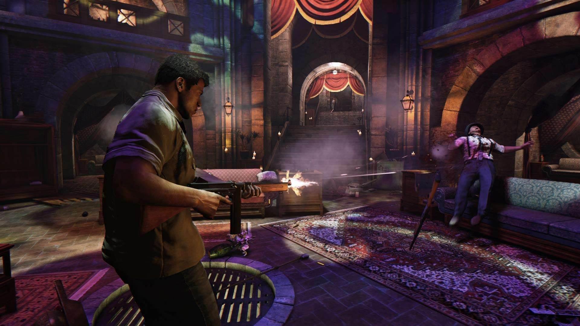 Mafia III gamescom screenshots