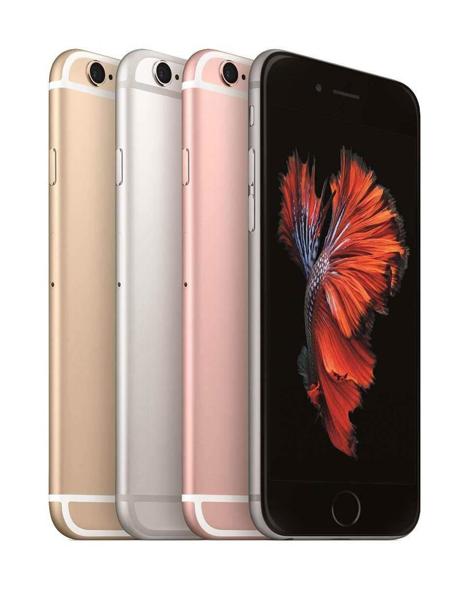 Photos: Apple's iPhone 6s, iPad Pro