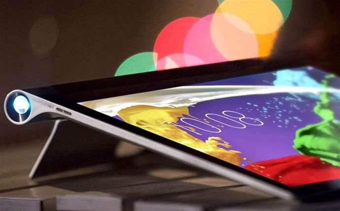 Windows tablets to boom at expense of Android and iOS