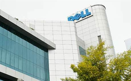 Behind Dell's biggest acquisitions