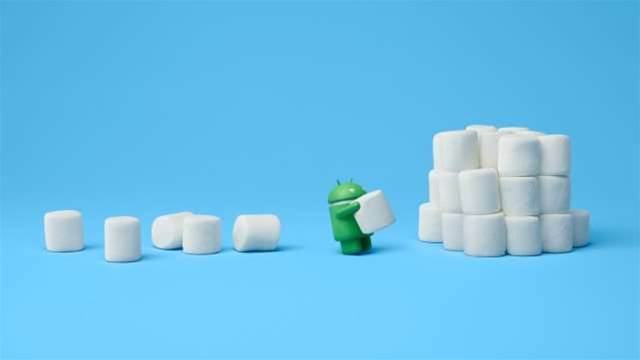 Android Marshmallow's eight killer features