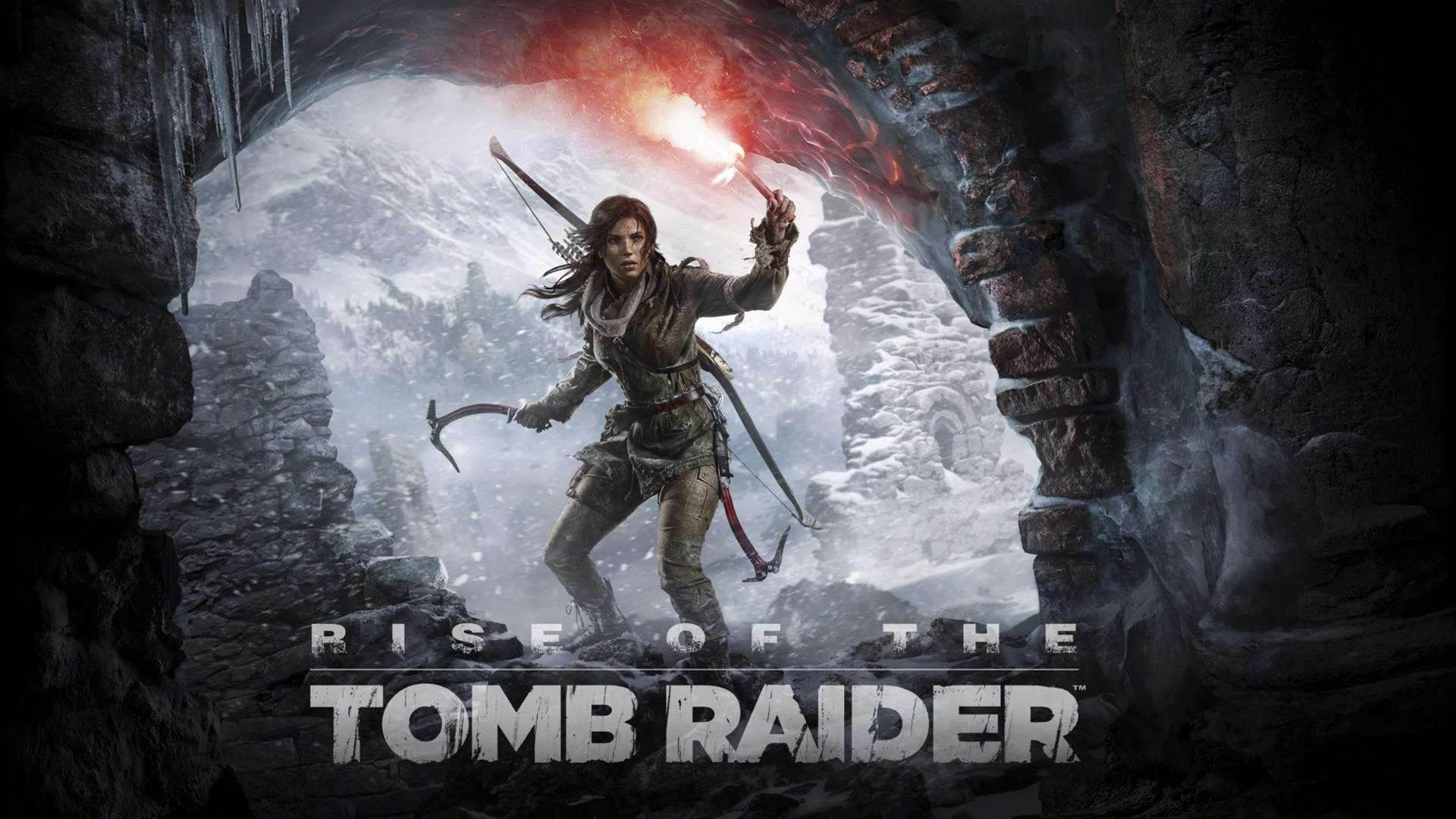 Rise of the Tomb Raider screenshots