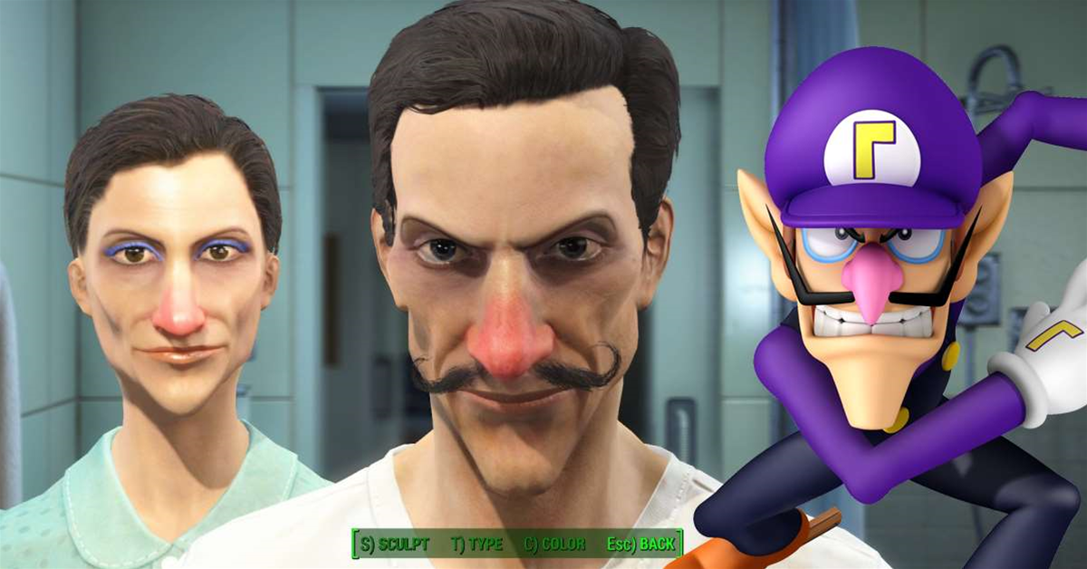 The top Fallout 4 look-alikes