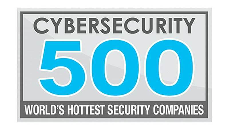 The top players from 2016 Cybersecurity 500