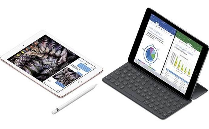 Head-to-head: 9.7-inch iPad Pro vs Surface Pro 4