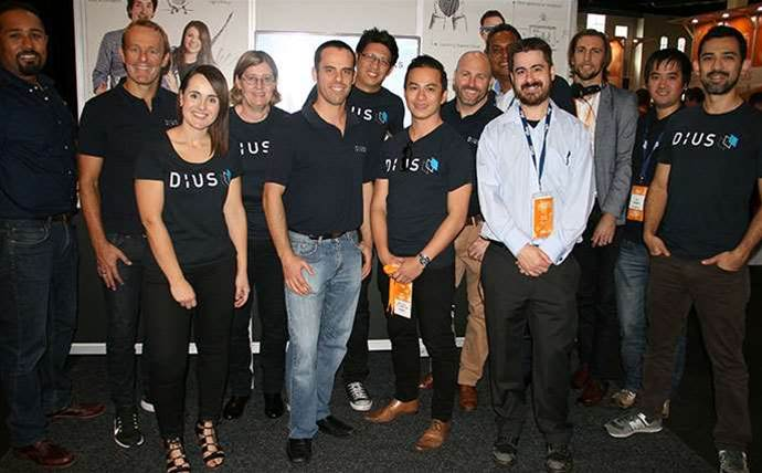 Which Amazon partners did we spot at AWS Summit Sydney?