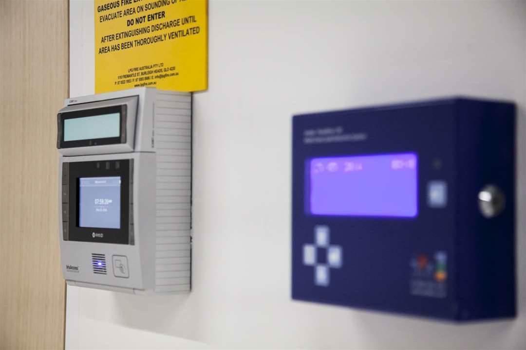 Photos: Inside CBA's modernised Sydney data centre