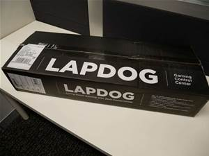 Corsair Lapdog unboxed