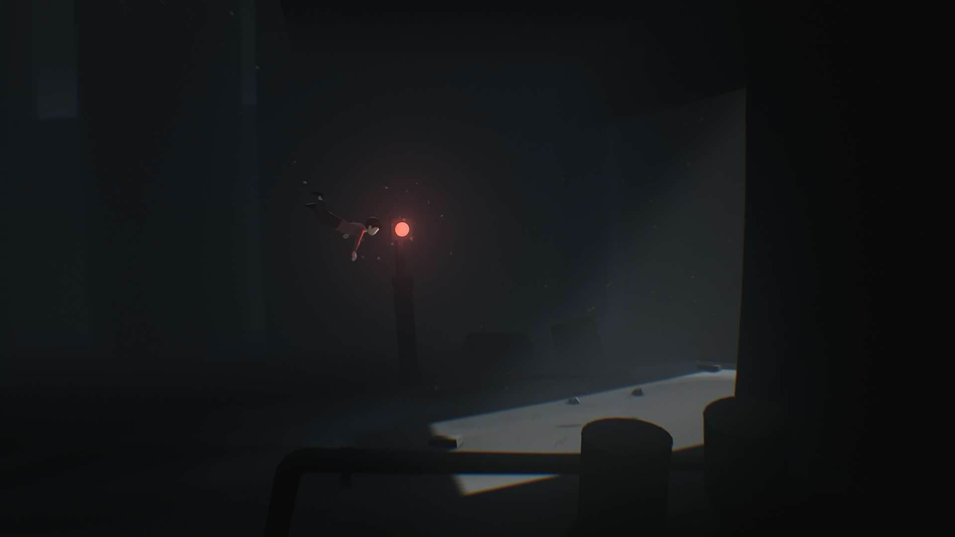 Moody screenshots from Playdead's Inside