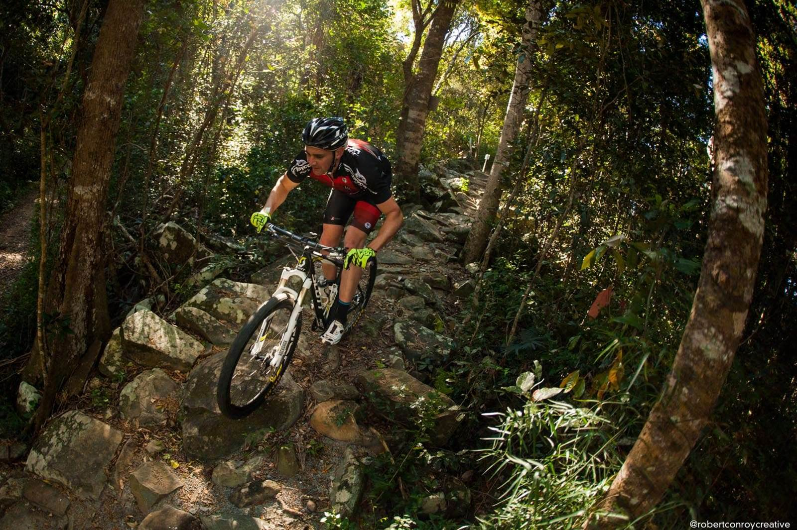 Queensland XCO Championships head to Mackay