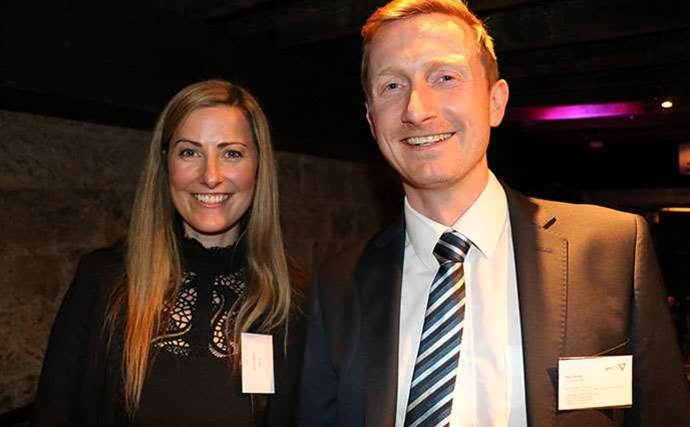 VMtech and vendors celebrate customers in Sydney