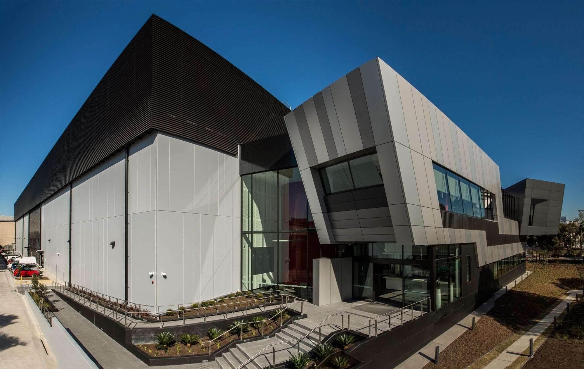 Photos: Inside Equinix's new Sydney data centre
