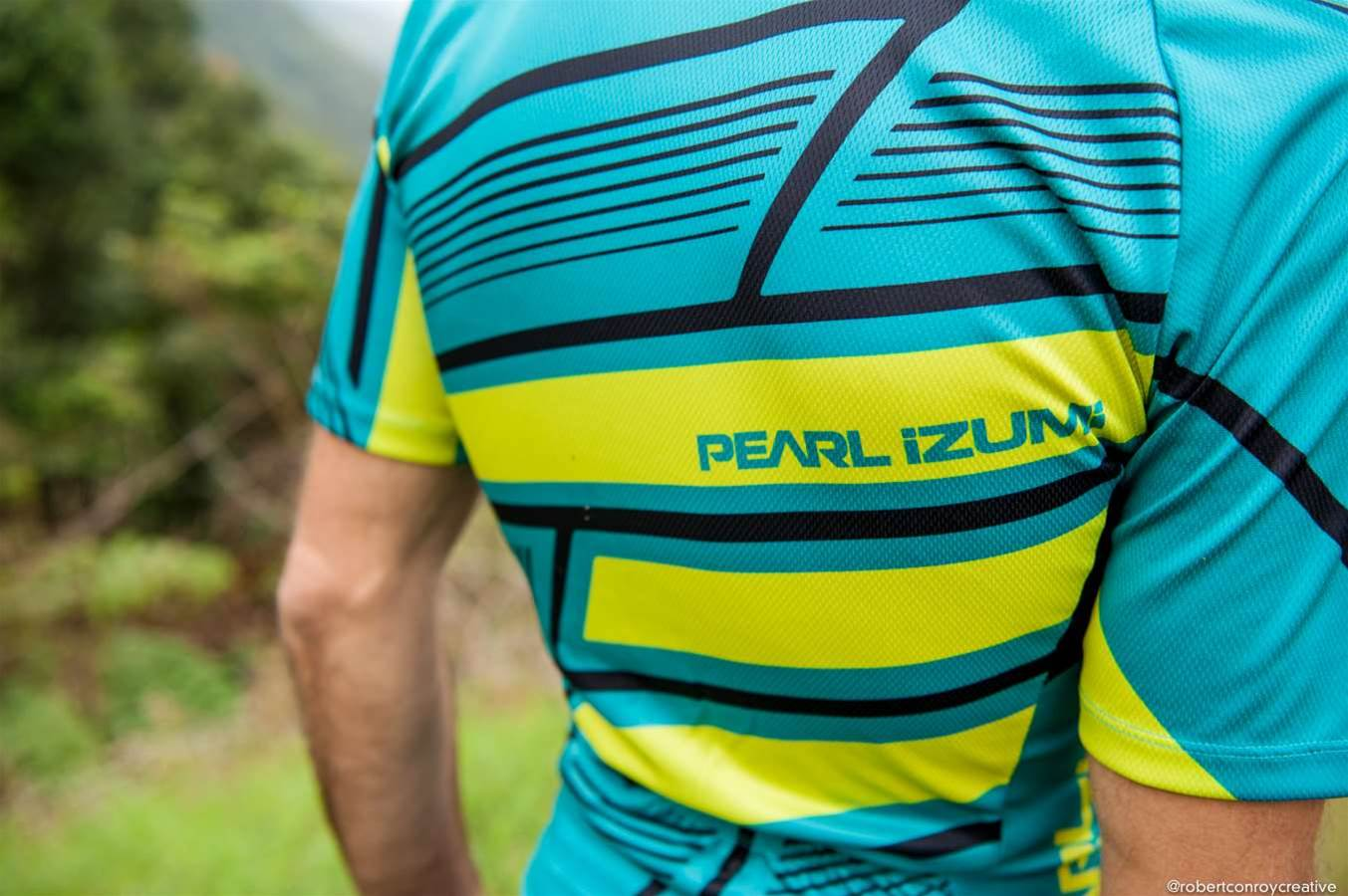 TESTED: Pearl Izumi men's trail gear gallery