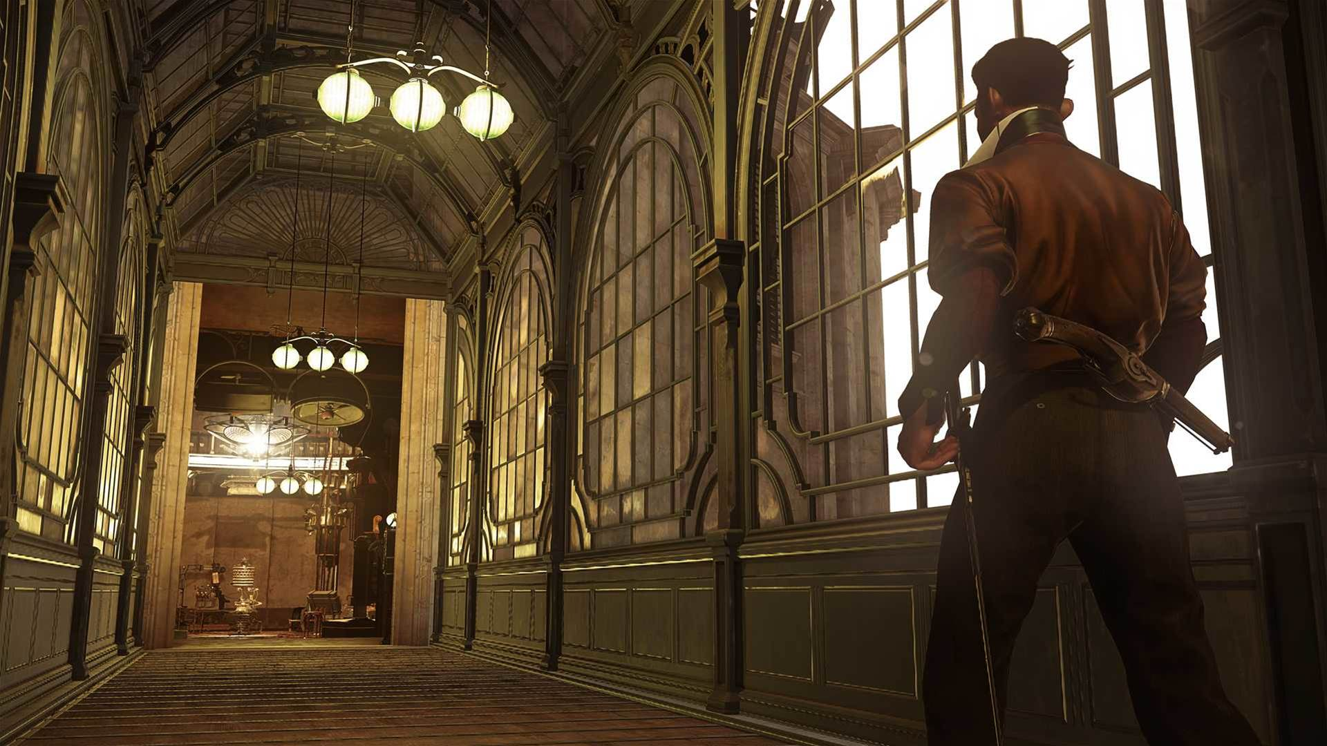 Deadly Dishonored 2 screenshots