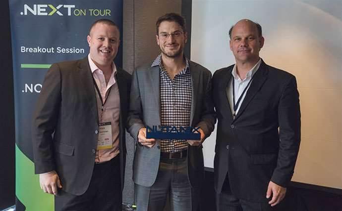Nutanix partners converge on Sydney conference