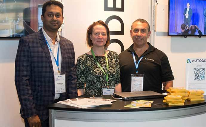 Resellers flock to Ingram Cloud Connection in Sydney