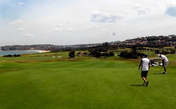 Insight's clients, partners tee off for charity event
