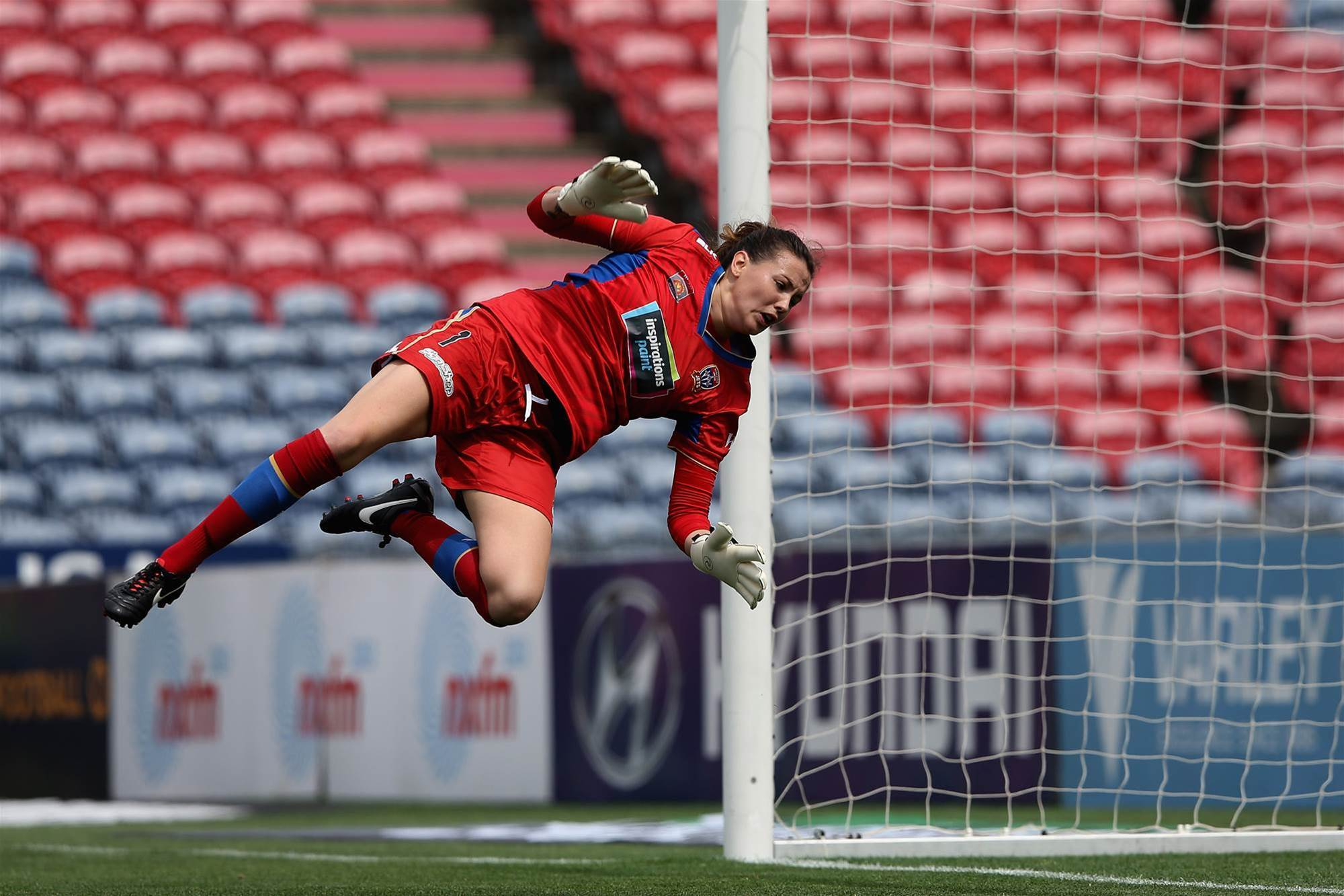 W-League Round 5 pic special