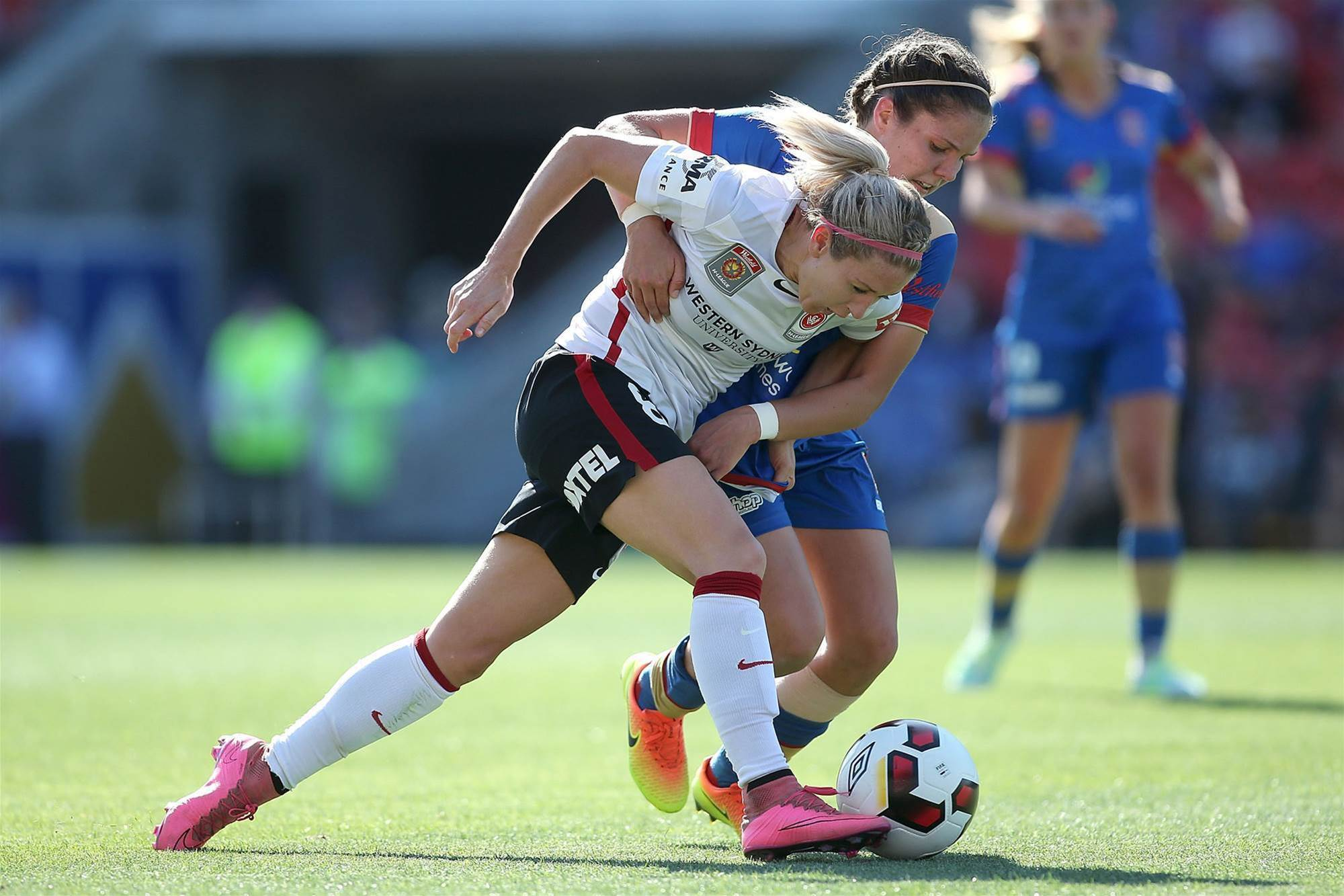 W-League Round 8 pic special