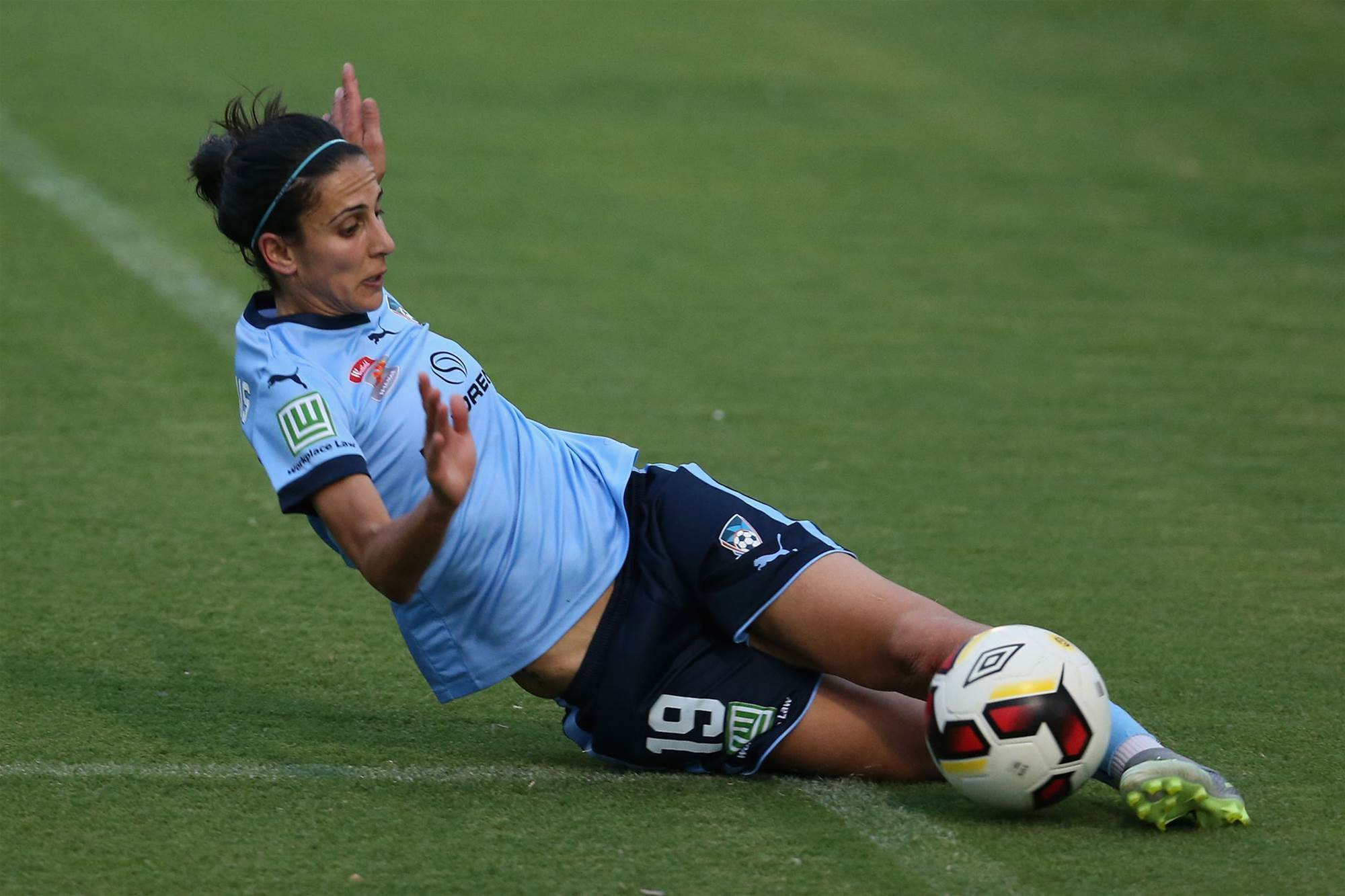 W-League Round 9 pic special