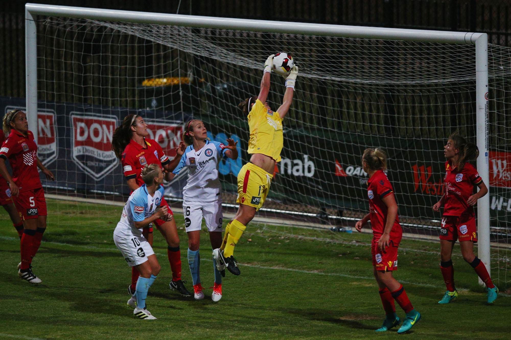 W-League Round 10 pic special