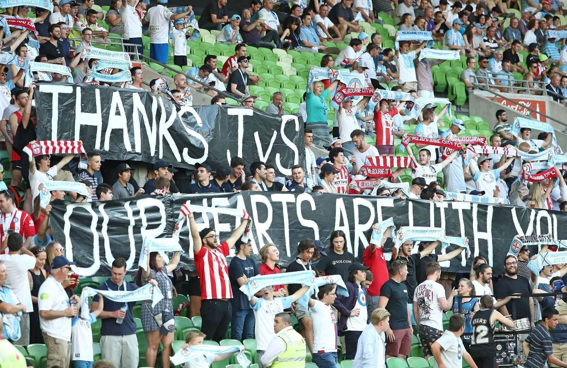 City v Wanderers pic special