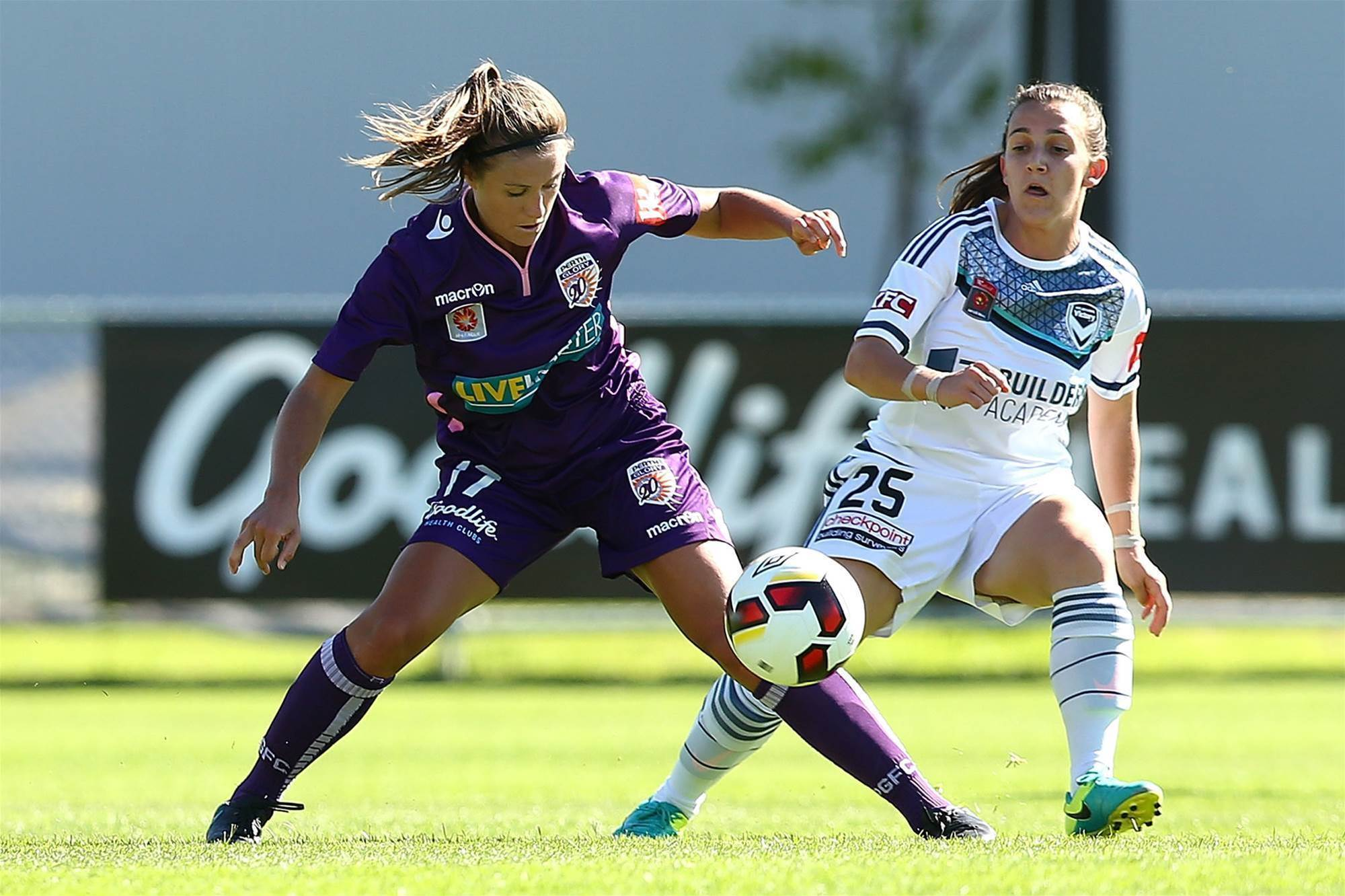W-League Round 11 pic special