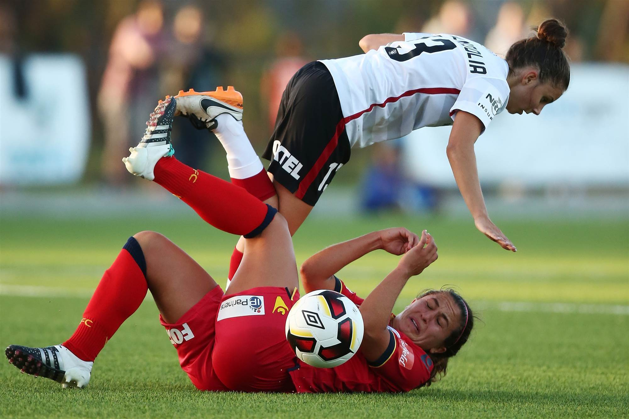 W-League Round 12 pic special