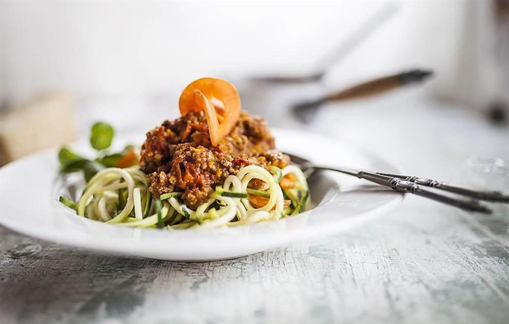 6 Ways To Make Italian Food Flat Belly-Friendly