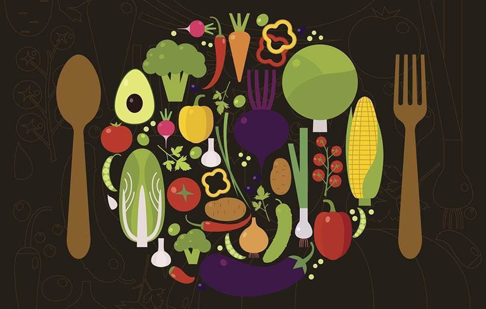The Beginner's Guide To Going Vegetarian Without Getting Sick
