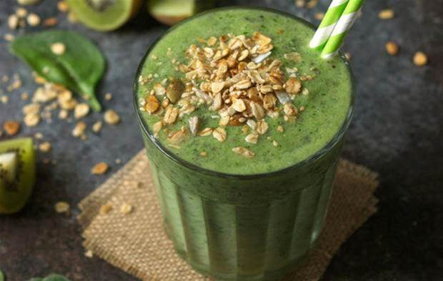 You Can Hardly Taste The Vegetables In These 10 Mouthwatering Smoothie Recipes