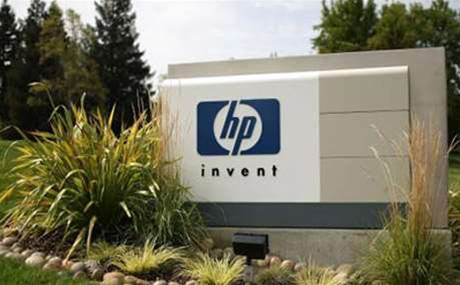 Enterprise push boosts HP revenue