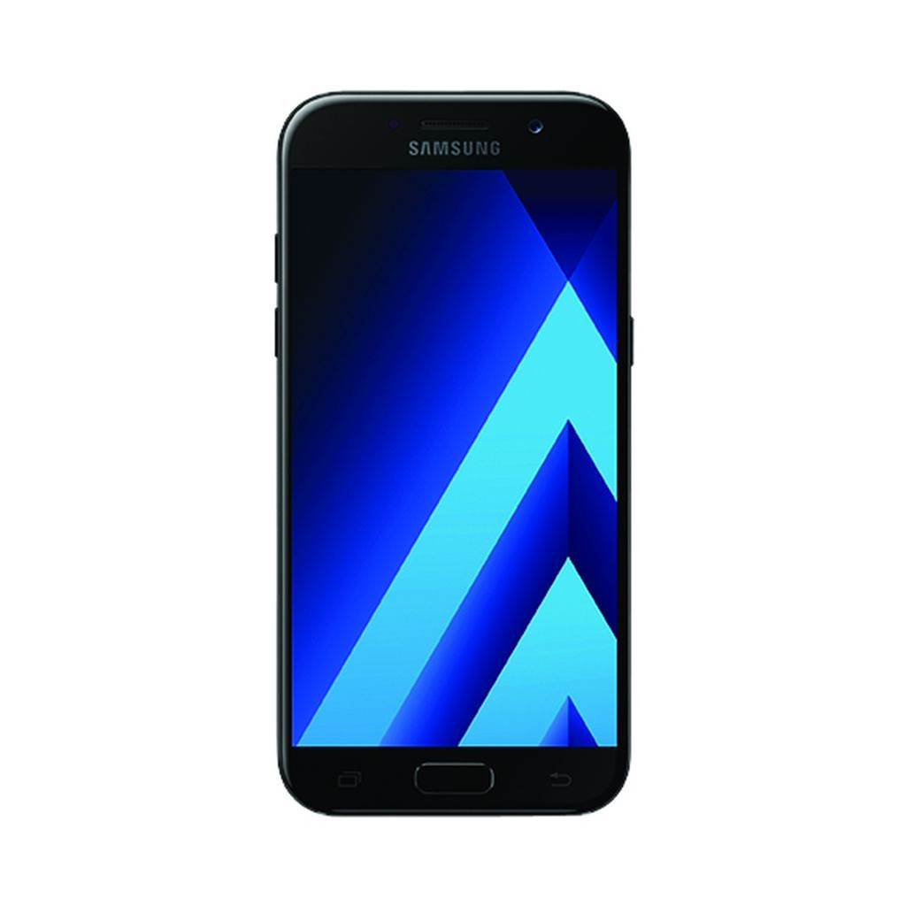 Review: Samsung Galaxy A5 (2017)